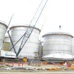 Ethanol Fermenter Tanks