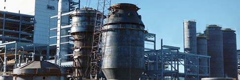 Field Erected Pressure Vessels