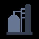 TIW Steel Platework - Petrochemical & Refining