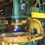 Hydraulic C-Press