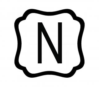 ASME N-Stamp Logo
