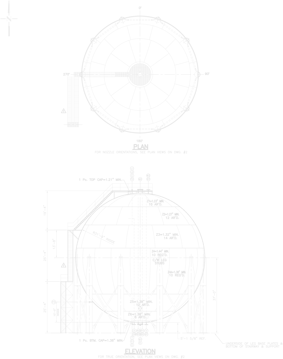 Spheres Blueprint