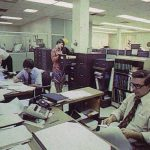 TIW Historical Engineering Administration 1970s