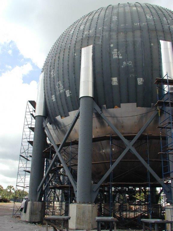 Sphere Insulation