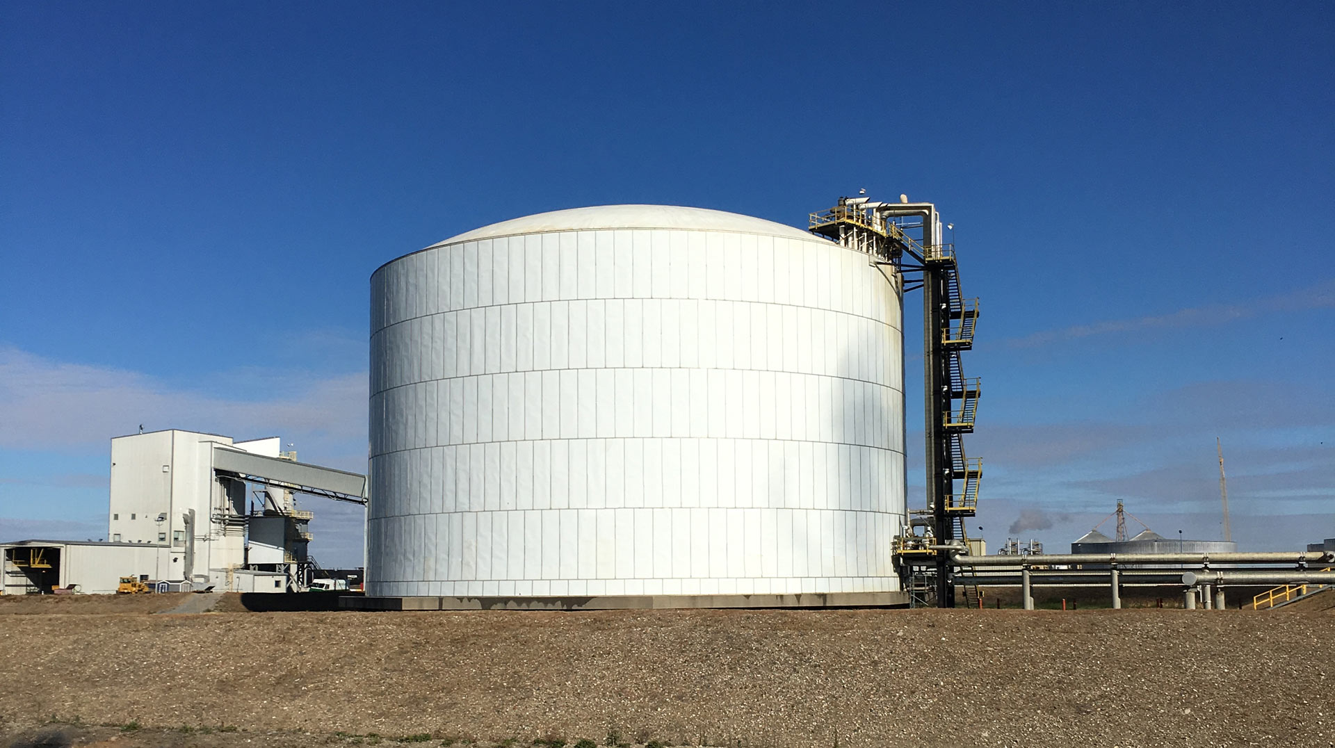 Low Temp Amp Cryogenic Tanks Tiw Steel Platework Inc