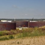 Large-Scale Multi-Tank Terminal Project