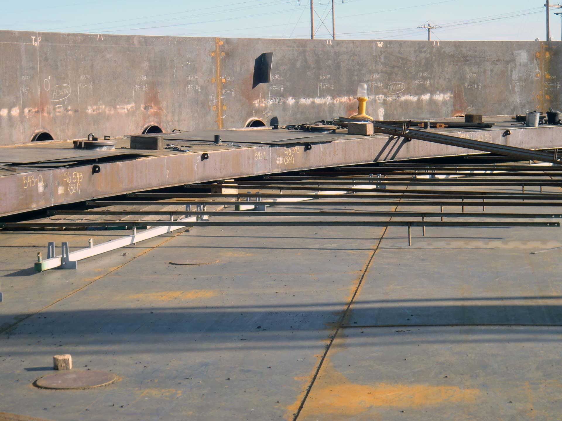 Api 650 Tanks Tiw Steel Platework Inc